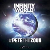 Infinity World by Pete Tha Zouk