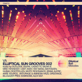 Elliptical Sun Grooves 002 by Various Artists
