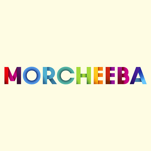 Head up High by Morcheeba