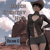 Dutch Country Hits, Vol. 6 by Various Artists