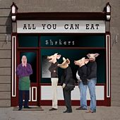 All You Can Eat by The Bone Shakers