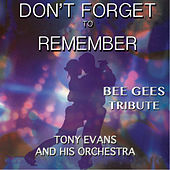 Don't Forget to Remember - Bee Gees Tribute by Tony Evans