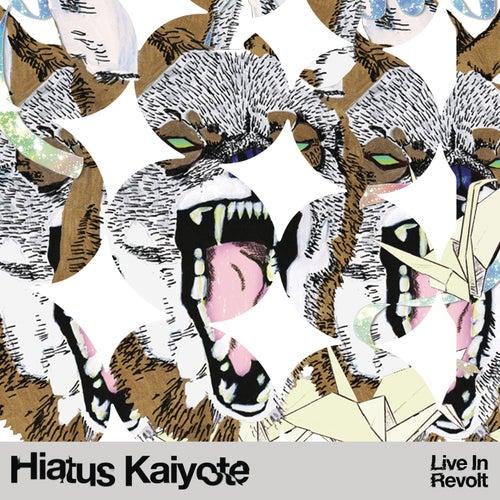 Live in Revolt EP by Hiatus Kaiyote