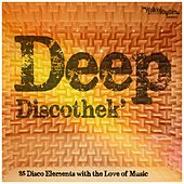 Deep Discothek' by Various Artists
