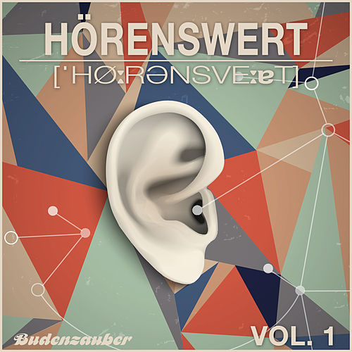 HÖRENSWERT, Vol. 1 by Various Artists