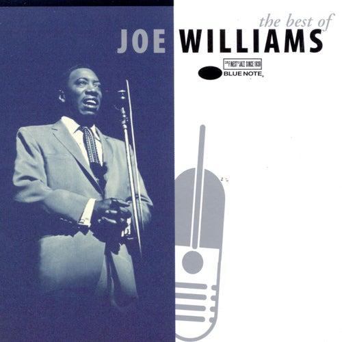 The Best Of Joe Williams by Joe Williams