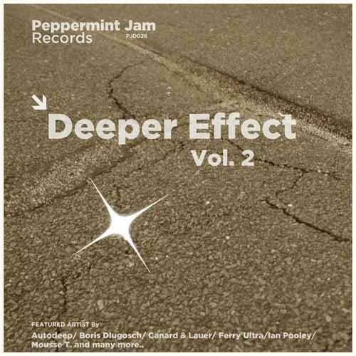 Deeper Effect, Vol. 2 by Various Artists
