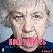 Role Models, Vol. 3 - Techno Music for Experienced People by Various Artists