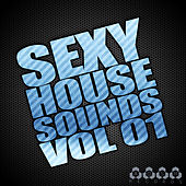 Sexy House Sounds, Vol. 1 by Various Artists