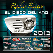 Radio Éxitos El Disco Del Año 2013 von Various Artists
