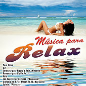 Música para Relax by Various Artists