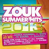 Zouk Summer Hits 2013 (L'officiel) by Various Artists