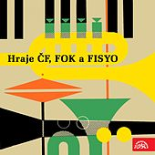 Plays CF, FOK & FISYO by Various Artists