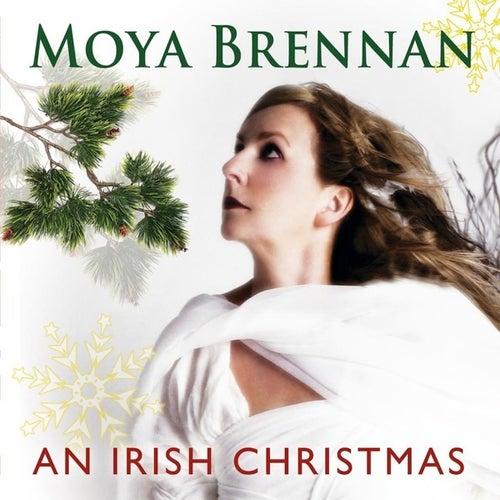 An Irish Christmas by Moya Brennan