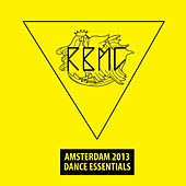 Amsterdam Dance Essentials by Various Artists