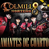 Amantes de Cuarto - Single by Colmillo Norteno