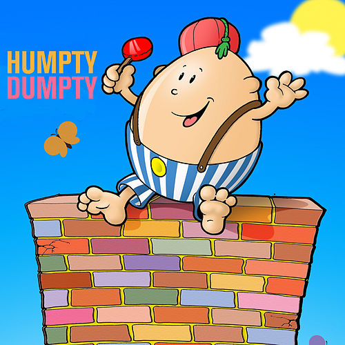 Humpty Dumpty: 10 Timeless Nursery Rhymes and Songs by Tumble Tots