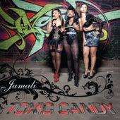 Toxic Candy by Jah Mali