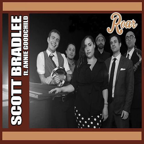 Roar (EP) by Scott Bradlee