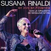 En Vivo en Finlandia by Susana Rinaldi