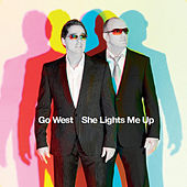 She Lights Me Up by Go West