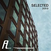 Affin Selected 2013, Pt. 1 by Various Artists