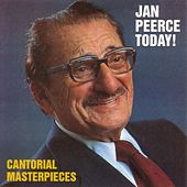 Cantorial Masterpieces by Jan Peerce