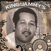 King Jammy - Selector's Choice Vol. 1 by Various Artists