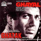 Ghayal / Ghatak (With Dialogues) by Various Artists