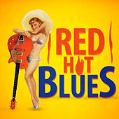 Red Hot Blues von Various Artists
