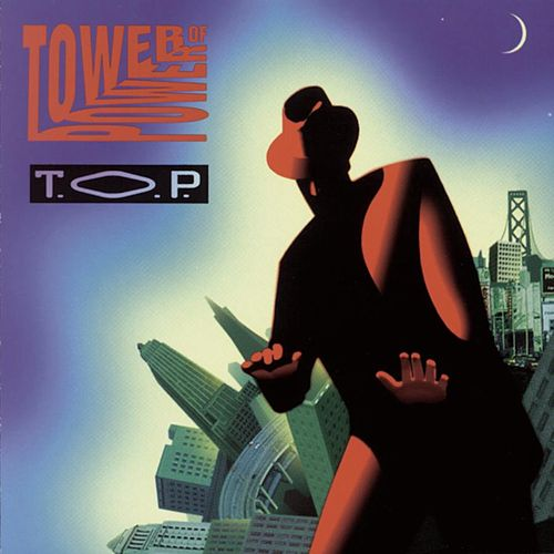 T.O.P. by Tower of Power