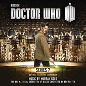 Doctor Who - Series 7 (Original Television Soundtrack) by Murray Gold