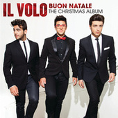 Buon Natale: The Christmas Album by Il Volo