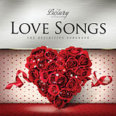 Love Songs - The Luxury Collection by Various Artists
