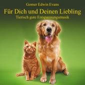 Musik Für Haustiere : Tierisch Gute Entspannung by Gomer Edwin Evans