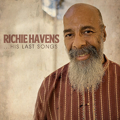 ...His Last Songs by Richie Havens