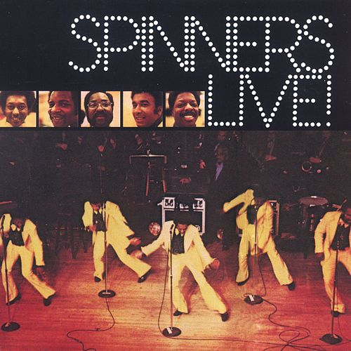 Live! by The Spinners