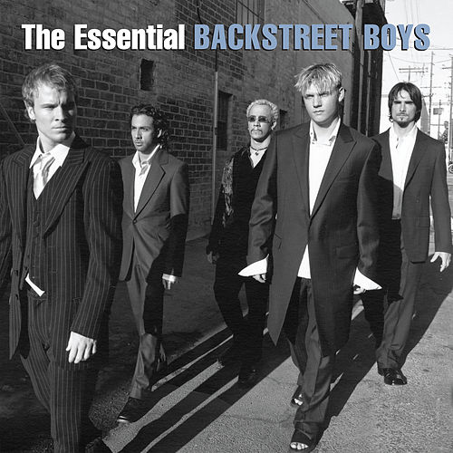 The Essential Backstreet Boys by Backstreet Boys