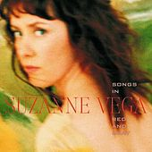 Songs In Red And Gray by Suzanne Vega