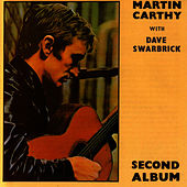 Second Album by Martin Carthy