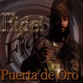 Puerta De Oro by Fidel Nadal
