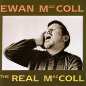 The Real MacColl by Ewan MacColl