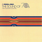 Pan Am The Sound Of 70's by Yoshinori Sunahara