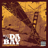 Best Of Da Bay by Various Artists