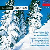 The World of Christmas by Choir of King's College, Cambridge