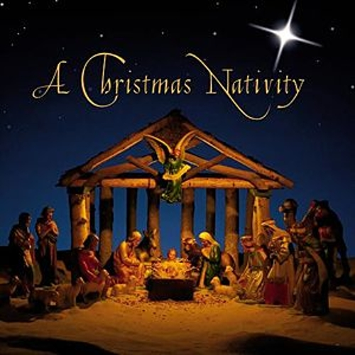 A Christmas Nativity by Various Artists