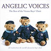 The Best of the Vienna Boys' Choir by Various Artists