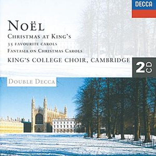 Noël - Christmas at King's by Various Artists