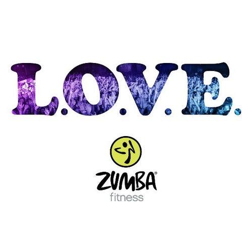L.O.V.E. by Zumba Fitness