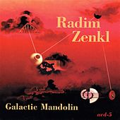 Galactic Mandolin by Radim Zenkl